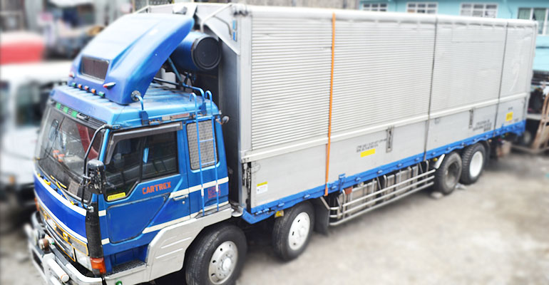10 Wheeler Open Truck For Rent 12 Wheeler Trucks Trucks